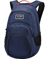 Dakine 08130056-DARKNAVY Campus 25L Backpack