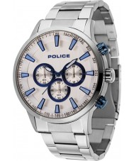 Police 15000JS-04M Mens Momentum Watch