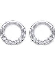 Purity 925 PUR3807ES Ladies Earrings