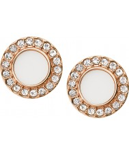 Fossil JF02659791 Ladies Earrings