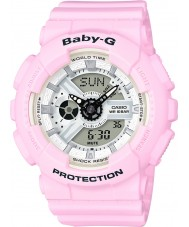 Casio BA-110BE-4AER Ladies Baby-G Watch