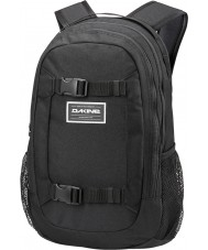Dakine 10001437-BLACK Mission Mini 18L Backpack