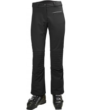 Helly Hansen 65561-990-L Ladies Bellissimo Ski Pants