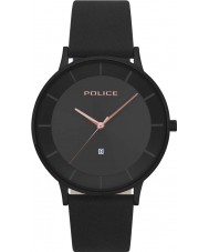 Police 15400JSB-02 Mens Fontana Watch