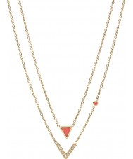 Fossil JF02894710 Ladies Necklace