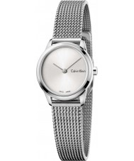 Calvin Klein K3M231Y6 Ladies Minimal Watch