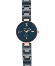 Anne Klein AK-N2660NVRG Ladies Ava Watch