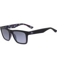 Lacoste Mens L797S Black Sunglasses