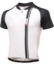 Dare2b Mens A.E.P Black and White Jersey T-Shirt