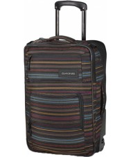 Dakine 10000786-NEVADA-OS Ladies Nevada Carry On Roller Bag - 40L