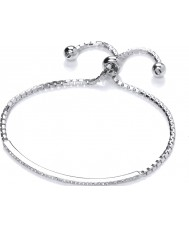 Purity 925 PUR0156-1 Ladies Bracelet