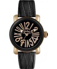 Pocket PK2014 Ladies Rond Classique Medio Black Watch