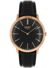 Henry London HL40-S-0248 Iconic Watch
