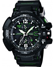 Casio GW-A1100-1A3ER Mens G-Shock Premium Radio Controlled Solar Powered Watch