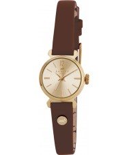 Radley RY2052 Ladies Vintage Tan Leather Strap Watch