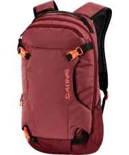 Dakine 10001479-BURNTROSE Heli Pack 12L Backpack