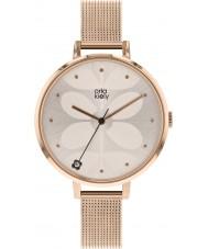 Orla Kiely OK4064 Ladies Ivy Watch