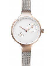 Obaku V201LDVWMC Ladies Eng Watch