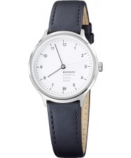 Mondaine MH1-R1210-LB Helvetica No 1 Regular Watch