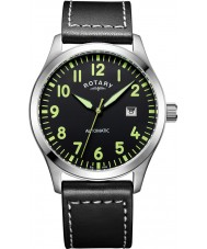 Rotary GS00659-19 Mens Watch