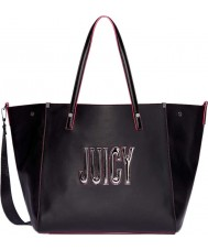 Juicy by Juicy JCH0004-GUNMETAL Ladies Arlington Bag