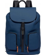 Fiorelli FMB8005-NAVY Mens Alec Backpack