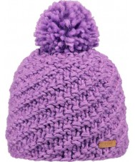 Barts 04400182 Ladies Chani Lilac Beanie