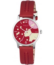 Radley RY2407 Ladies Over The Moon Blazer Leather Strap Watch