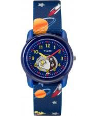Timex TW2R41800 Kids Peanuts Watch