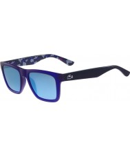 Lacoste Mens L797S Blue Sunglasses