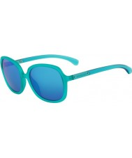 Calvin Klein Jeans CKJ754S Matte Teal Sunglasses