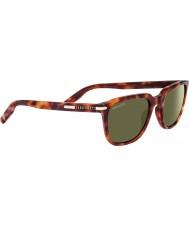 Serengeti 8473 Mattia Tortoiseshell Sunglasses
