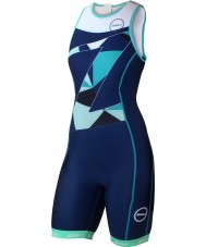 Zone3 Ladies Lava Trisuit