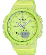 Casio BGS-100-9AER Ladies Baby-G Watch