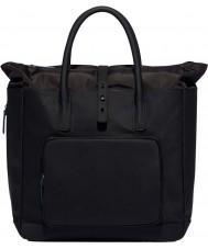 Fiorelli FMB8010-BLACK Mens Alvin Bag