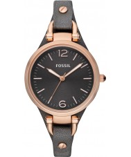 Fossil ES3077 Ladies Georgia Grey Watch