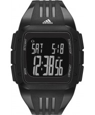 Adidas Performance ADP6090 Duramo XL All Black Digital Watch
