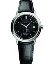 Raymond Weil 2838-STC-020001 Mens Maestro Watch
