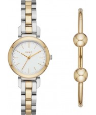 DKNY NY2678 Ladies Ellington Watch Gift Set