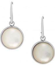 Fossil JF02902040 Ladies Earrings