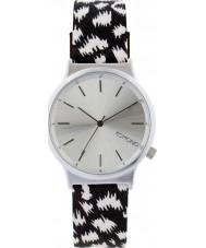 Komono KOM-W1836 Wizard Print Series Nightflakes Watch
