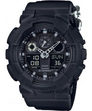 Casio GA-100BBN-1AER Mens G-Shock Watch