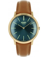 Henry London HL40-S-0274 Iconic Watch