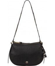 Nica NH6165-BLACK Ladies Suki Black Shoulder Bag