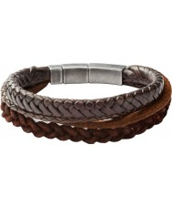 Fossil JF85296040 Mens Bracelet