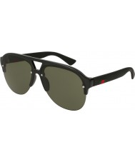 Gucci Mens GG0170S 001 59 Sunglasses