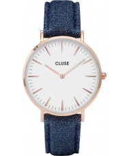 Cluse CL18025 Ladies La Boheme Watch
