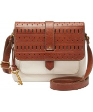 Fossil ZB7160120 Ladies Kinley Crossbody Bag