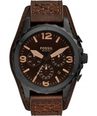 Fossil JR1511 Mens Nate Watch