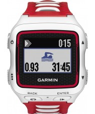 Garmin 010-01174-11 Forerunner 920XT White and Red Watch